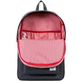 Herschel Heritage Backpack Unisex dark shadow/black
